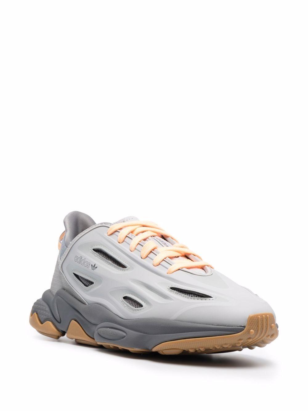 sneakers ozweego celox uomo grigie ADIDAS | Sneakers | H04234GREYTWO