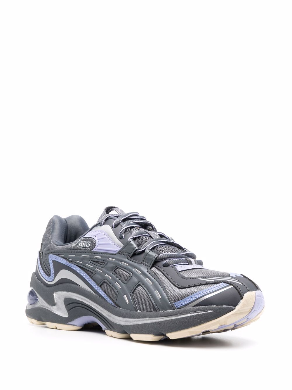 s gel preleus sneakers woman gray ASICS   Sneakers   1202A158020