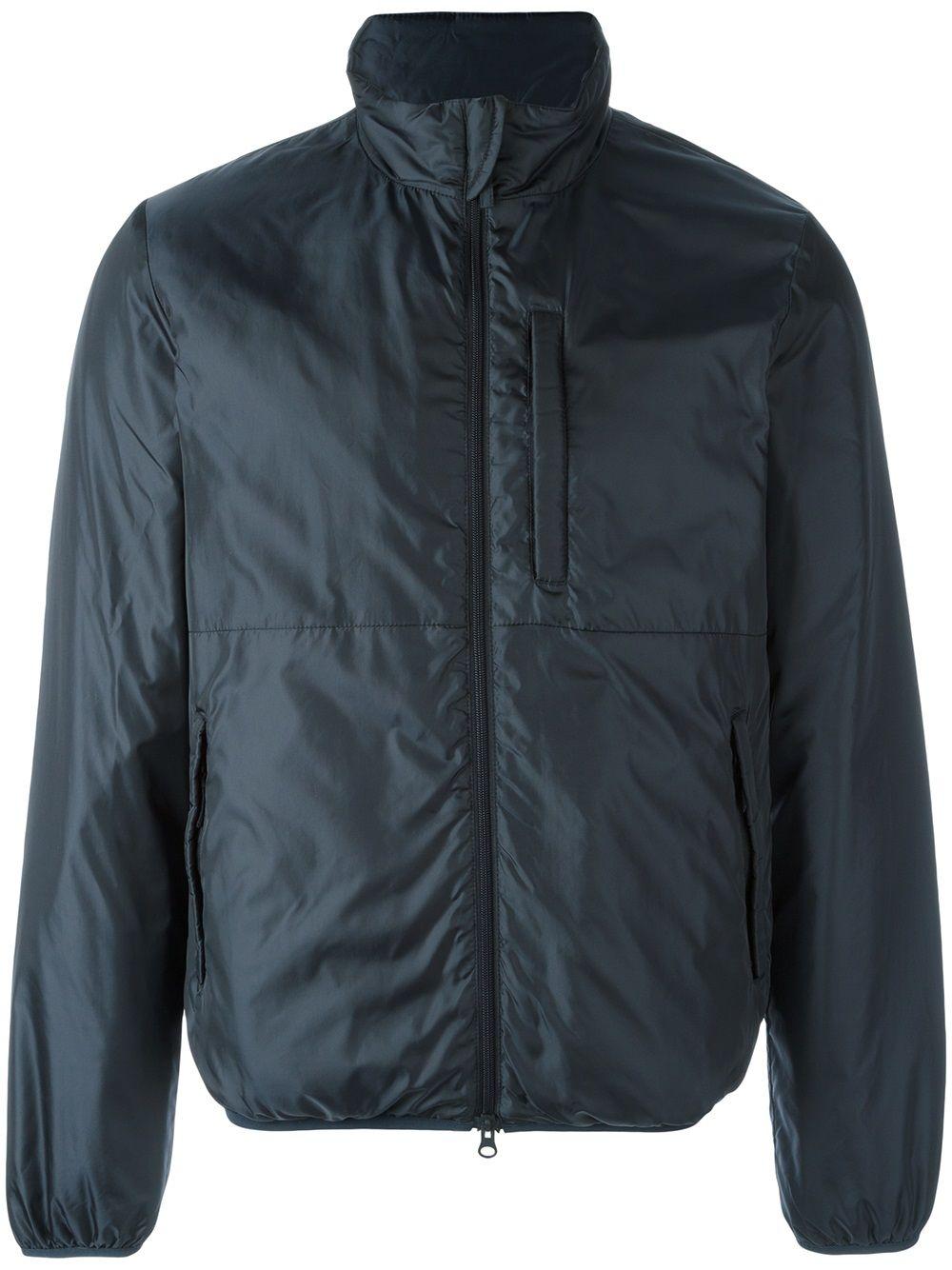 giacca jil con uomo blu ASPESI   Giacche   2I36 796196101