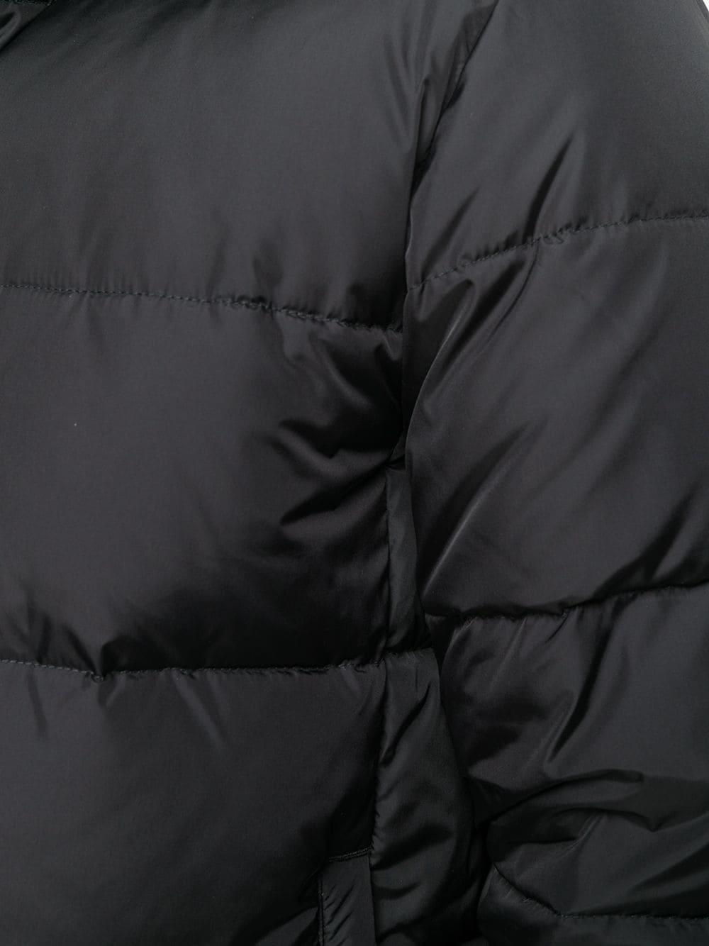 poco elastico down jacket man black ASPESI | Jackets | I018 795485241