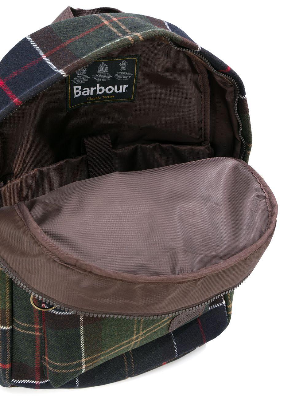 zaino carrbridge unisex BARBOUR | Zaini | UBA0421TN11