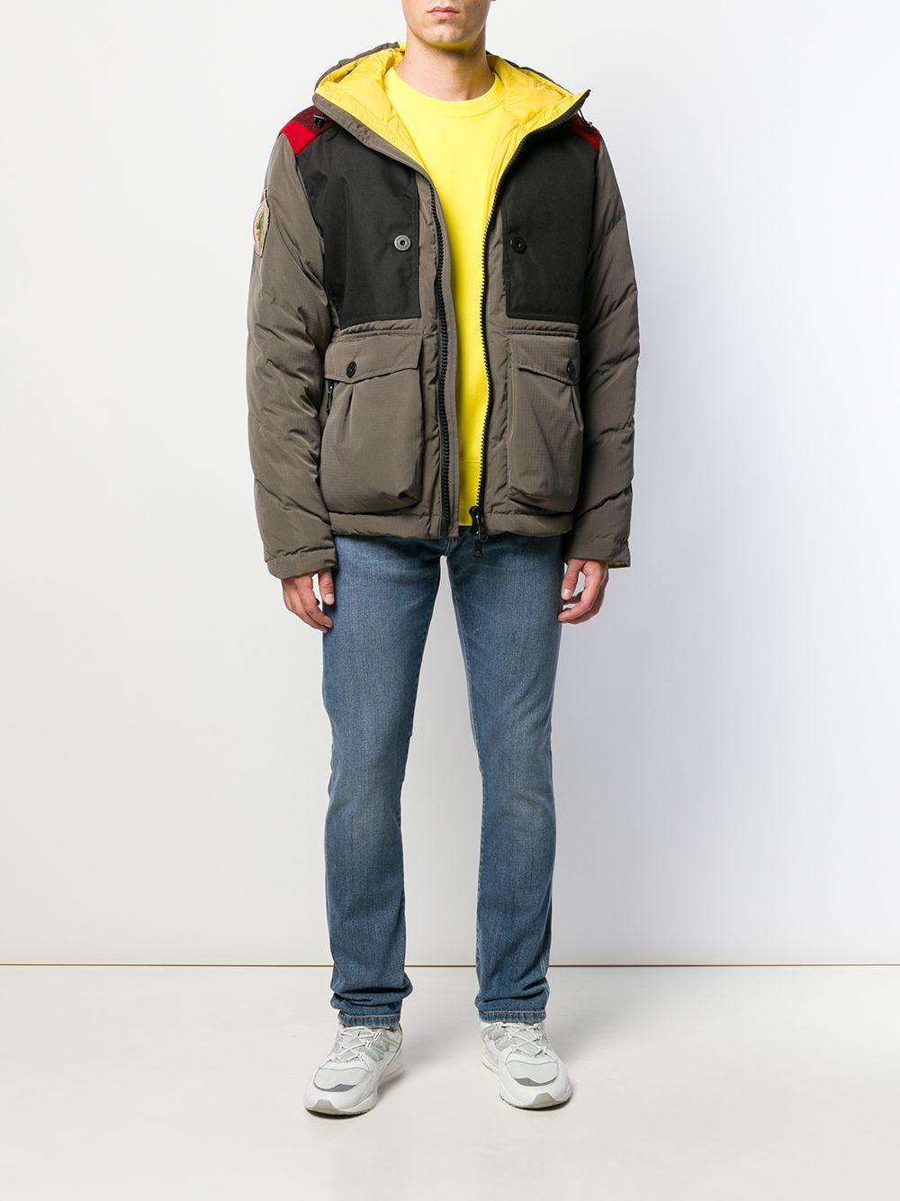 jeans rebel uomo denim CARHARTT WIP   Jeans   I01533101.WH