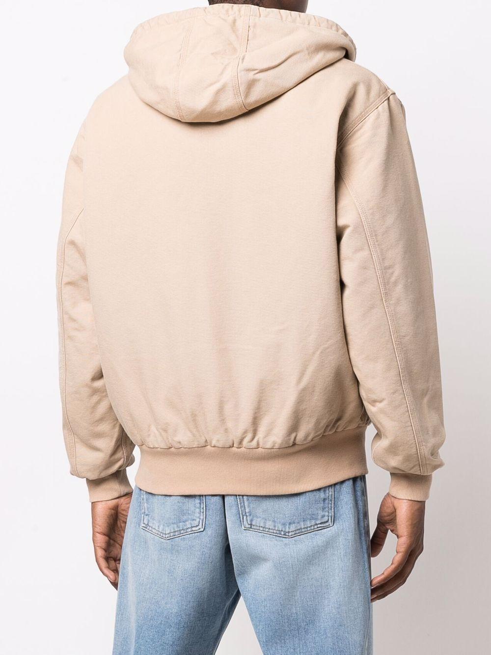 giacca og active uomo beige in cotone CARHARTT WIP | Giacche | I02736007E.3K