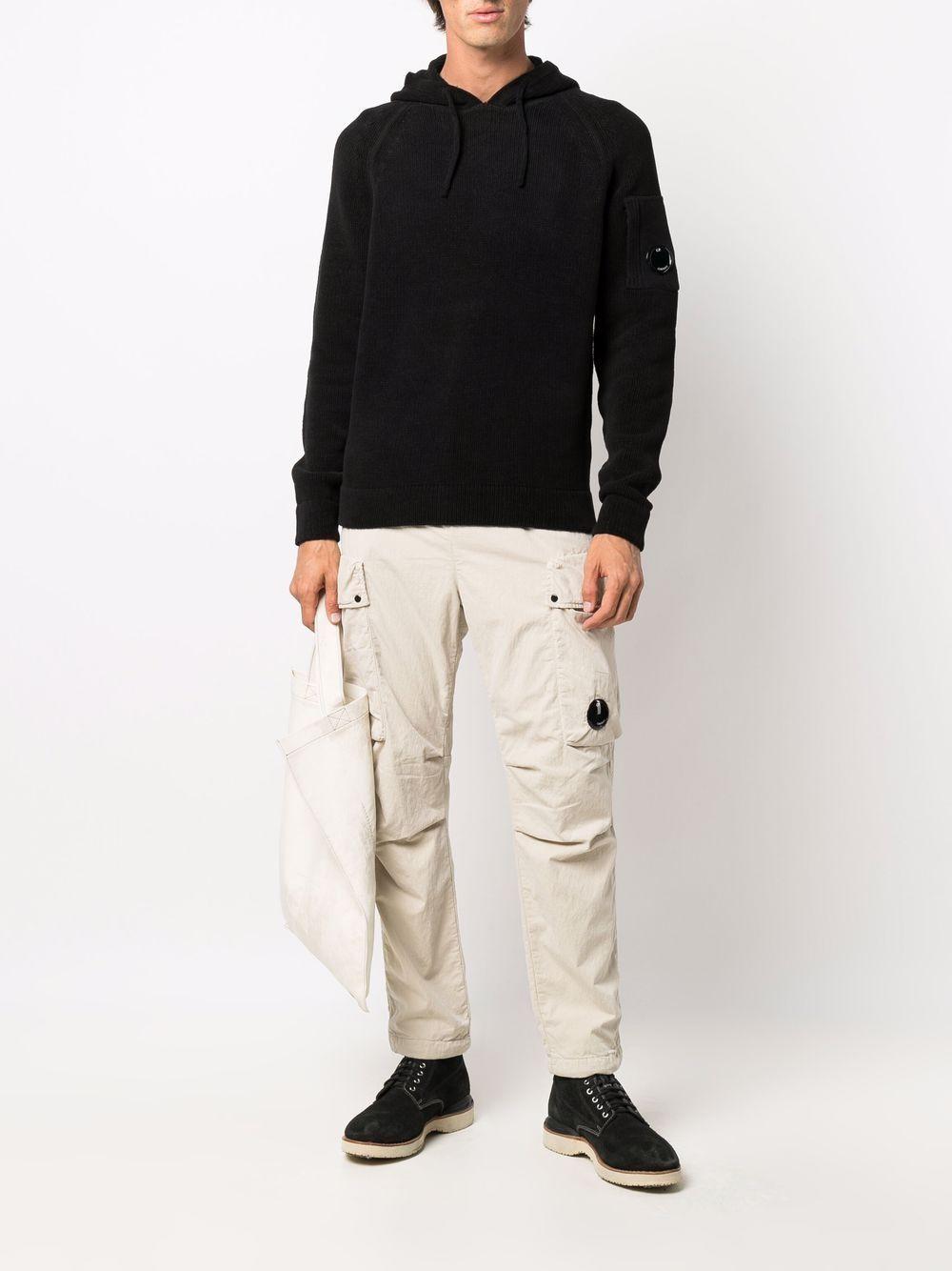 C.P. COMPANY   Sweatshirts   11CMKN100A005558G999