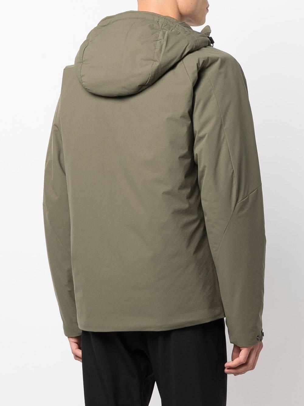 giacca leggera pro tek uomo grigia C.P. COMPANY | Giacche | 11CMOW025A004117A665