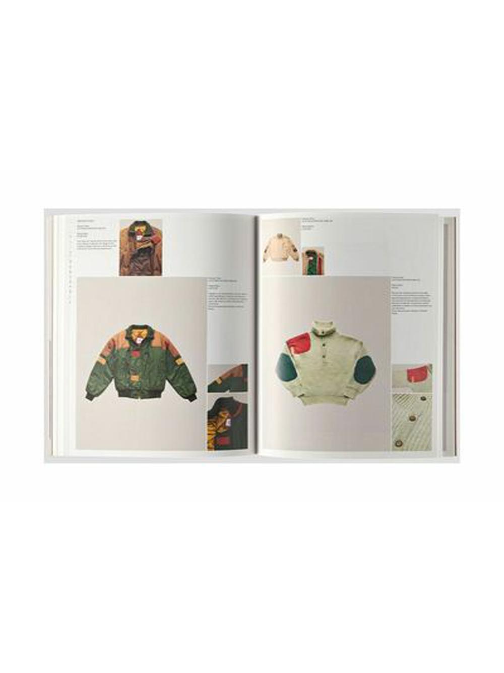 libro 50 anniversario C.P. COMPANY | Mixed | SCPPP002BOOK50TH000 000