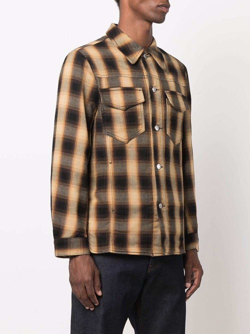valash jacket man black in cotton DRIES VAN NOTEN | Jackets | VALASH 3238102