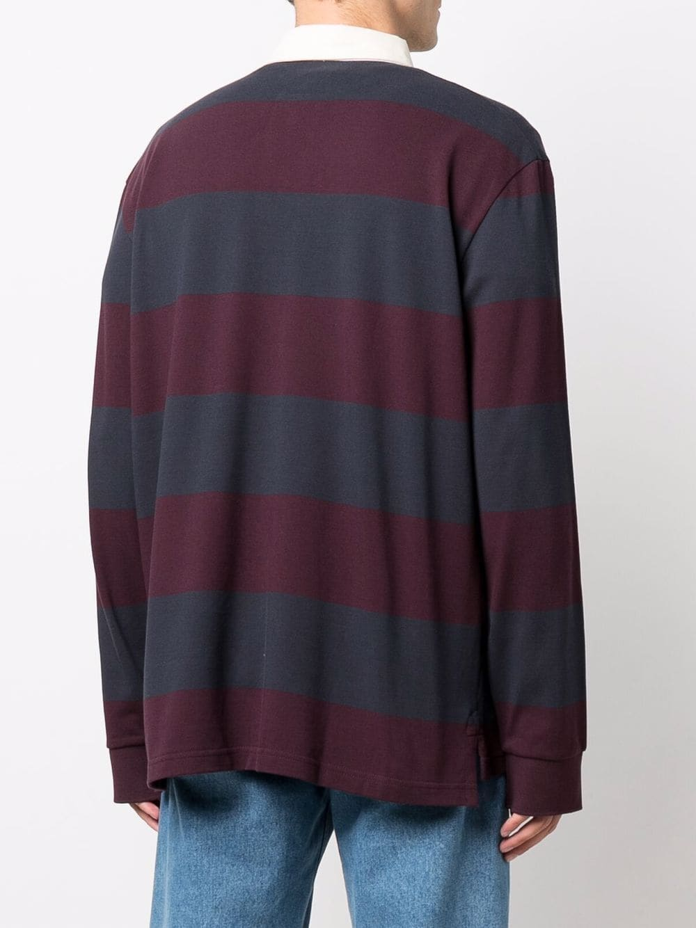 arno polo man multicolor in cotton ISABEL MARANT |  | 21APL0007-21A038H02FK