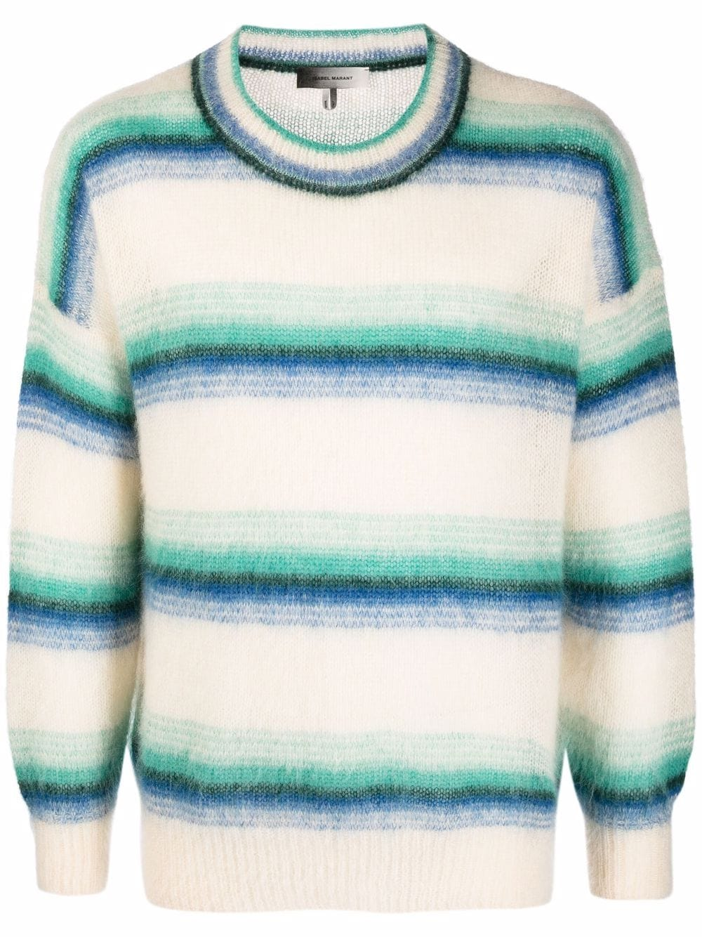 drussellh sweater man beige in wool ISABEL MARANT   Sweaters   21APU1275-21A055H60GR