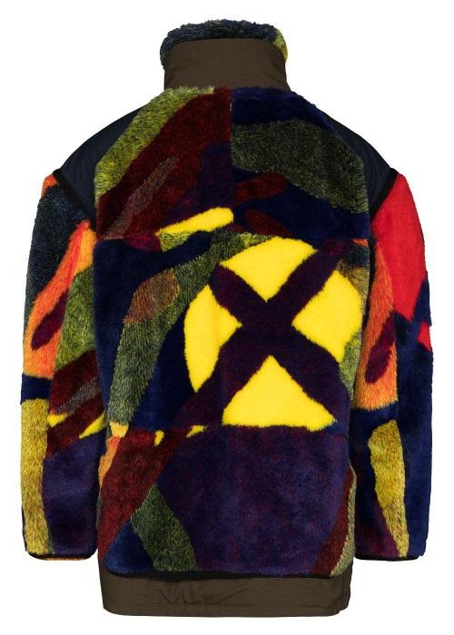 giacca kaws uomo mlticolore KAWS X SACAI   Giacche   21-02559M926