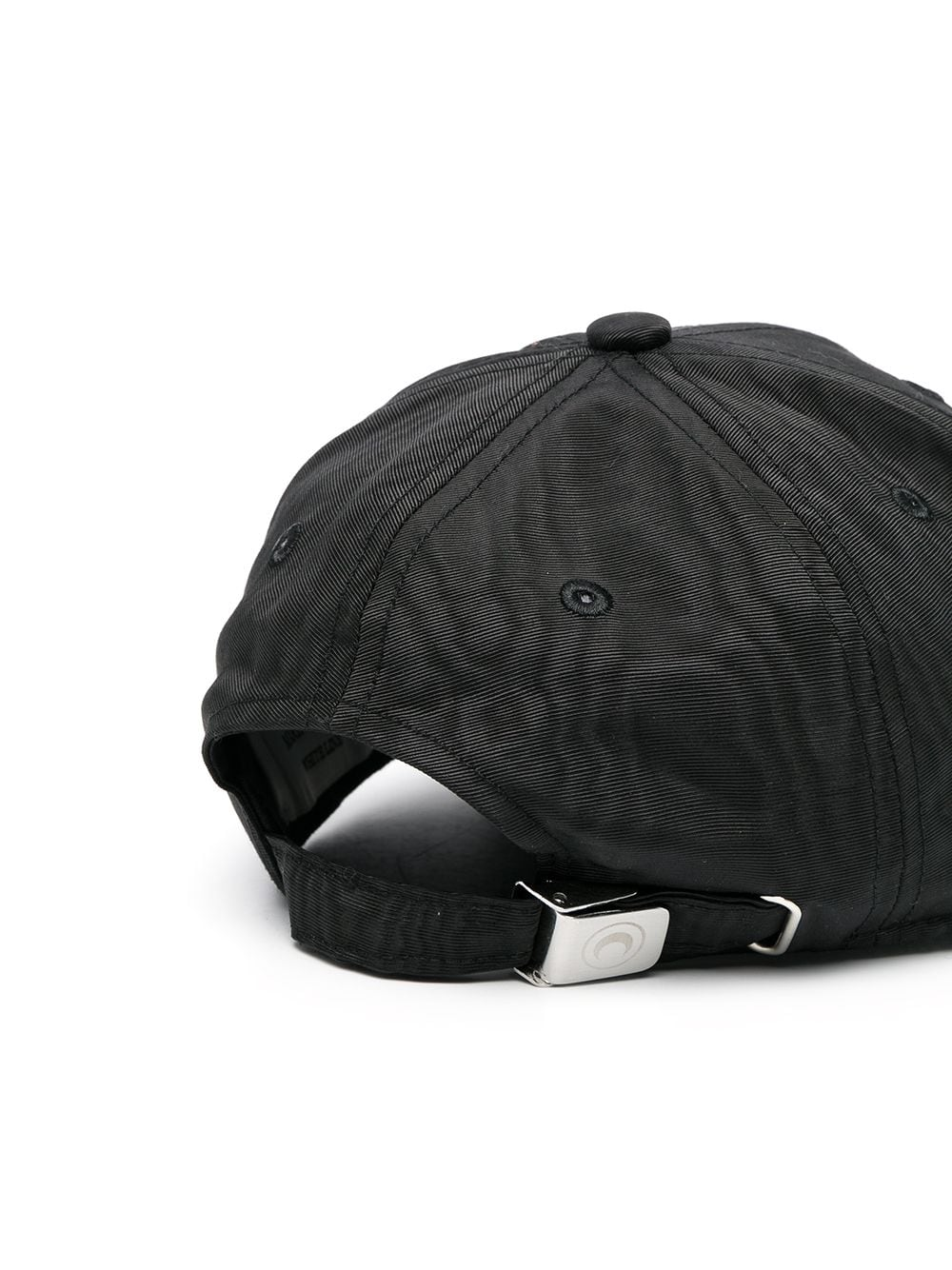 logo hat unisex black MARINE SERRE | Hats | A008ICONX00