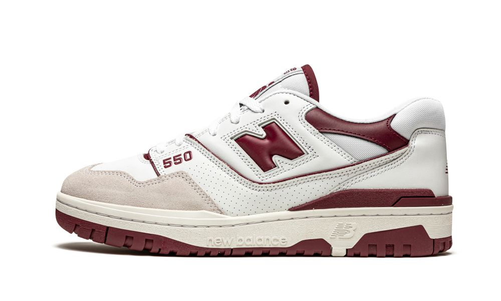bb550 sneakers unisex NEW BALANCE   Sneakers   BB550LI1