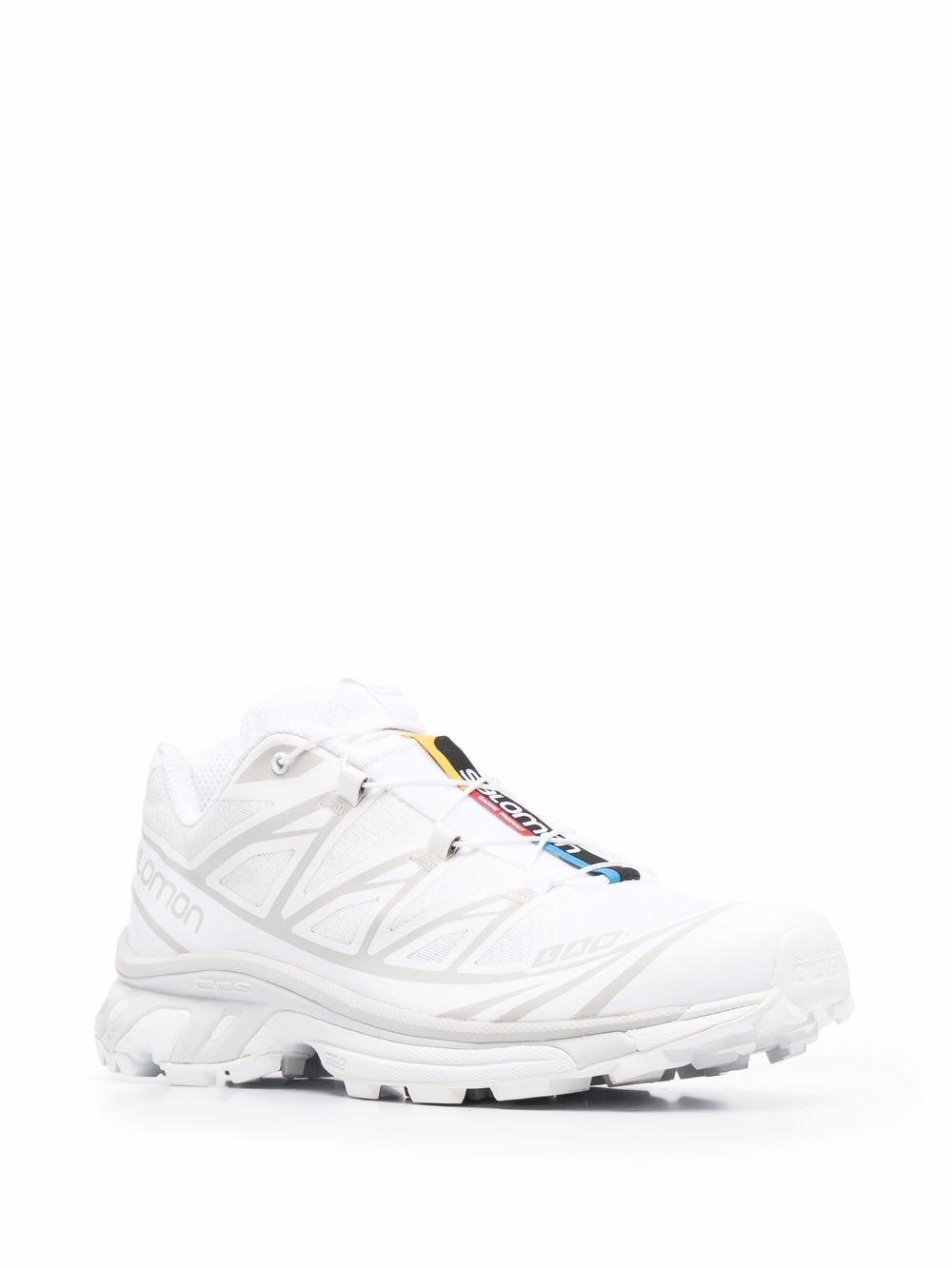 xt 6 sneakers man white SALOMON S/LAB   Sneakers   L41252900