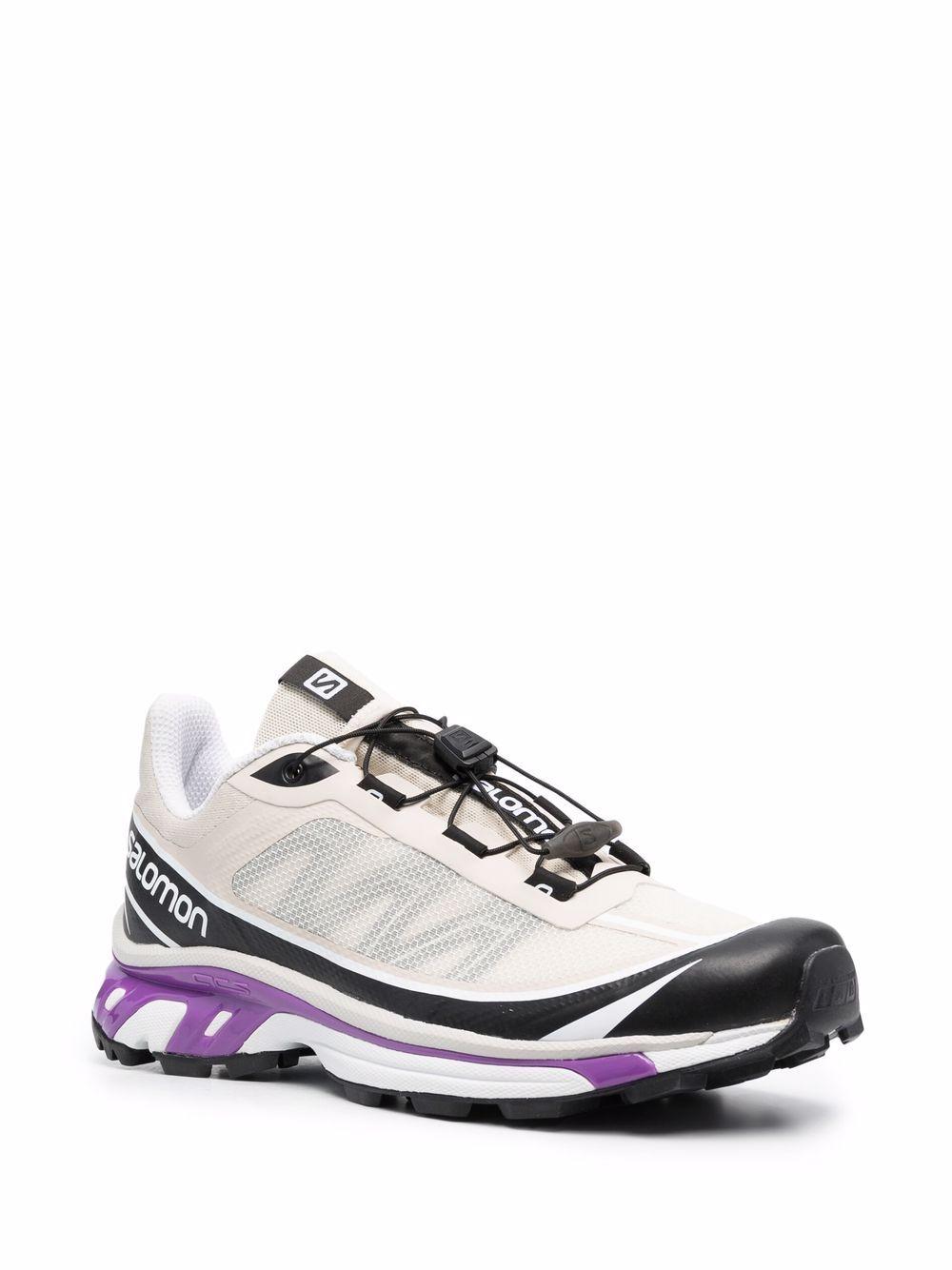 xt-6 sneakers man white SALOMON S/LAB   Sneakers   L41470500