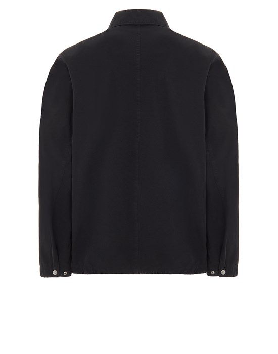shirt jacket man black in polyamide STONE ISLAND SHADOW PROJECT | Jackets | 751940604V1029