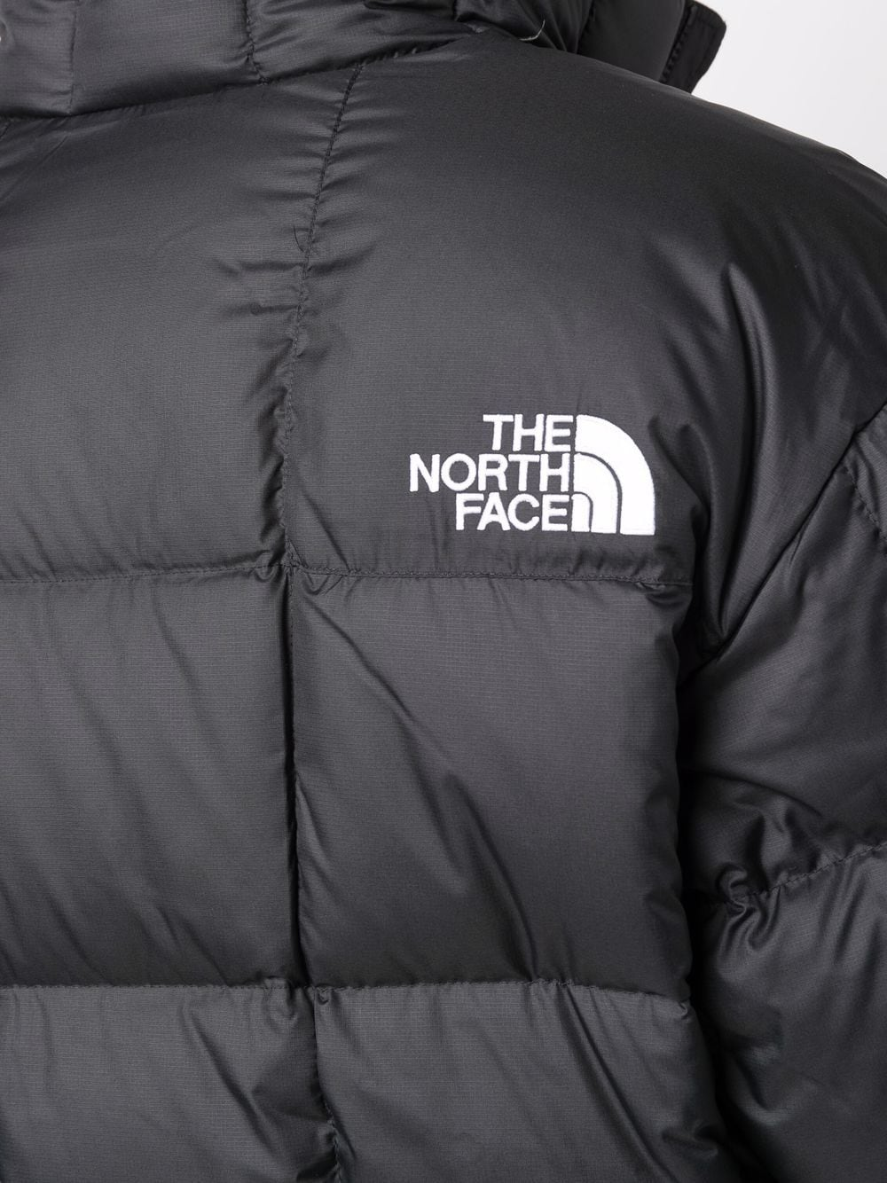 piumino lhotse uomo nero THE NORTH FACE | Giacche | NF0A3Y23YA71
