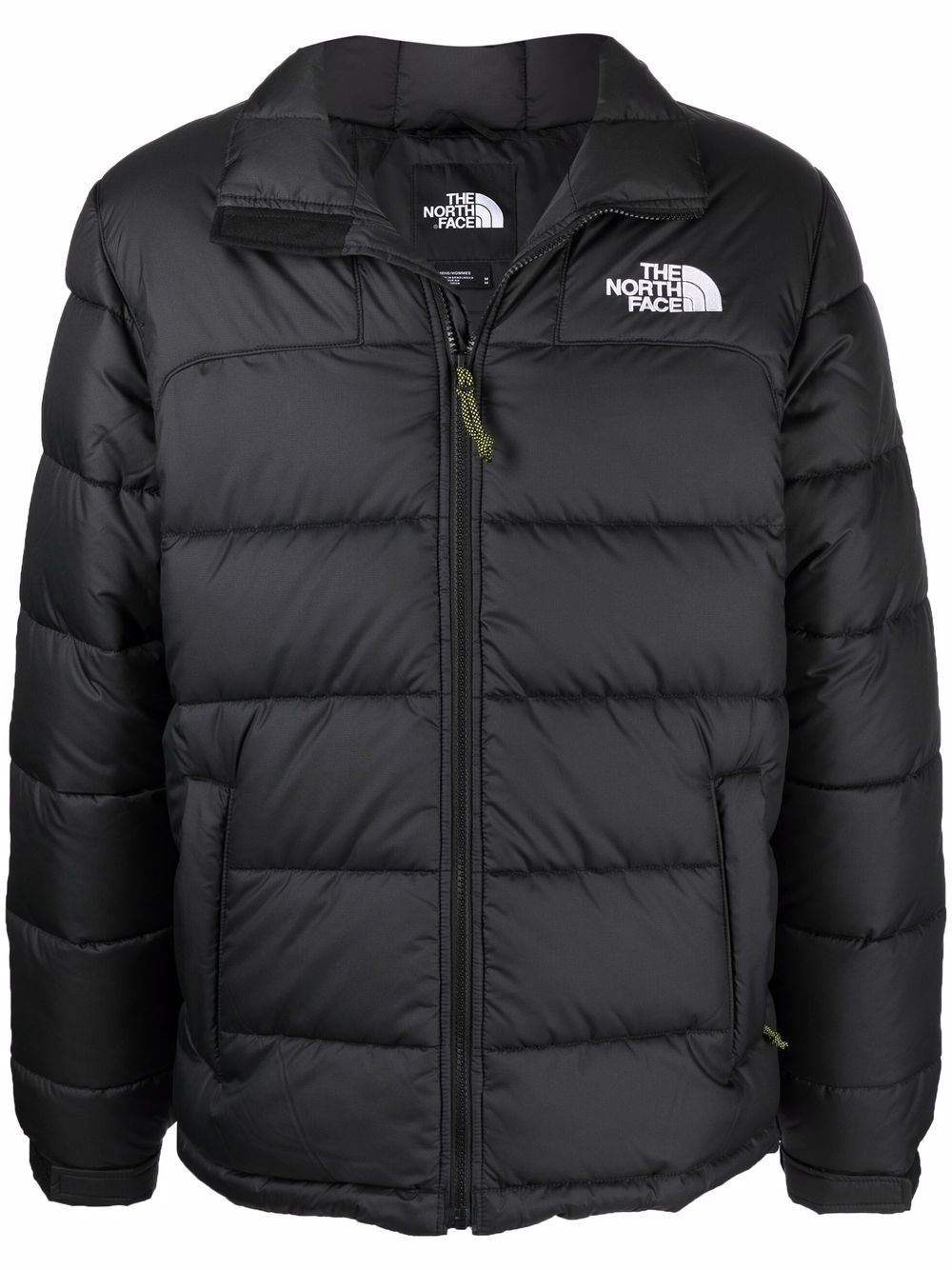 giacca search & rescue synth uomo nera THE NORTH FACE | Giacche | NF0A5IC5JK31