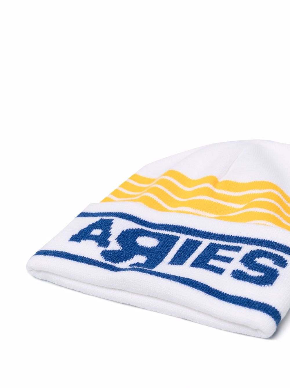logo hat unisex white VANS VAULT X ARIES   Hats   VN0A5GV2YZW1