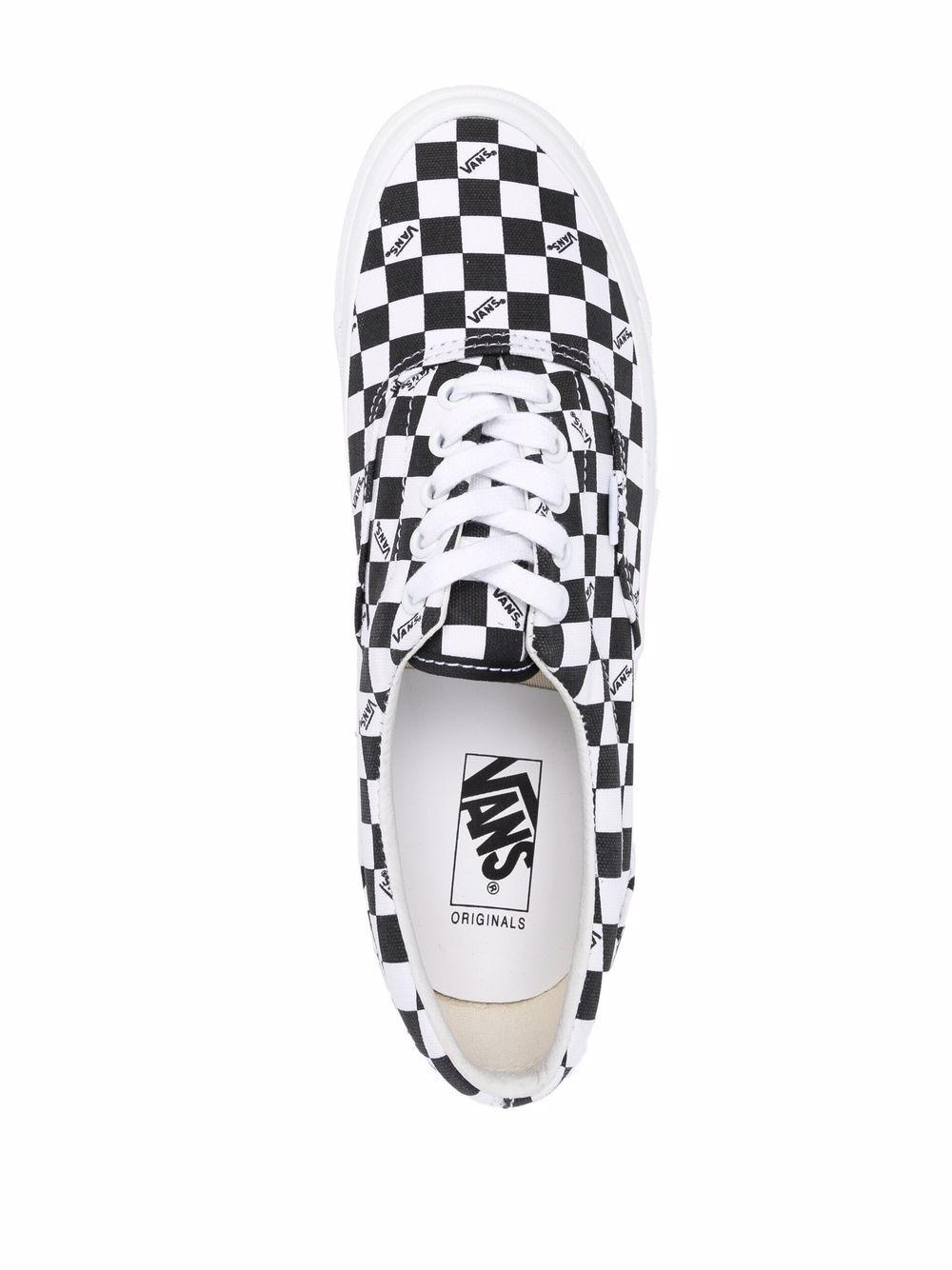 sneakers og era lx unisex a scacchi VANS VAULT | Sneakers | VN0A3CXN9TB1