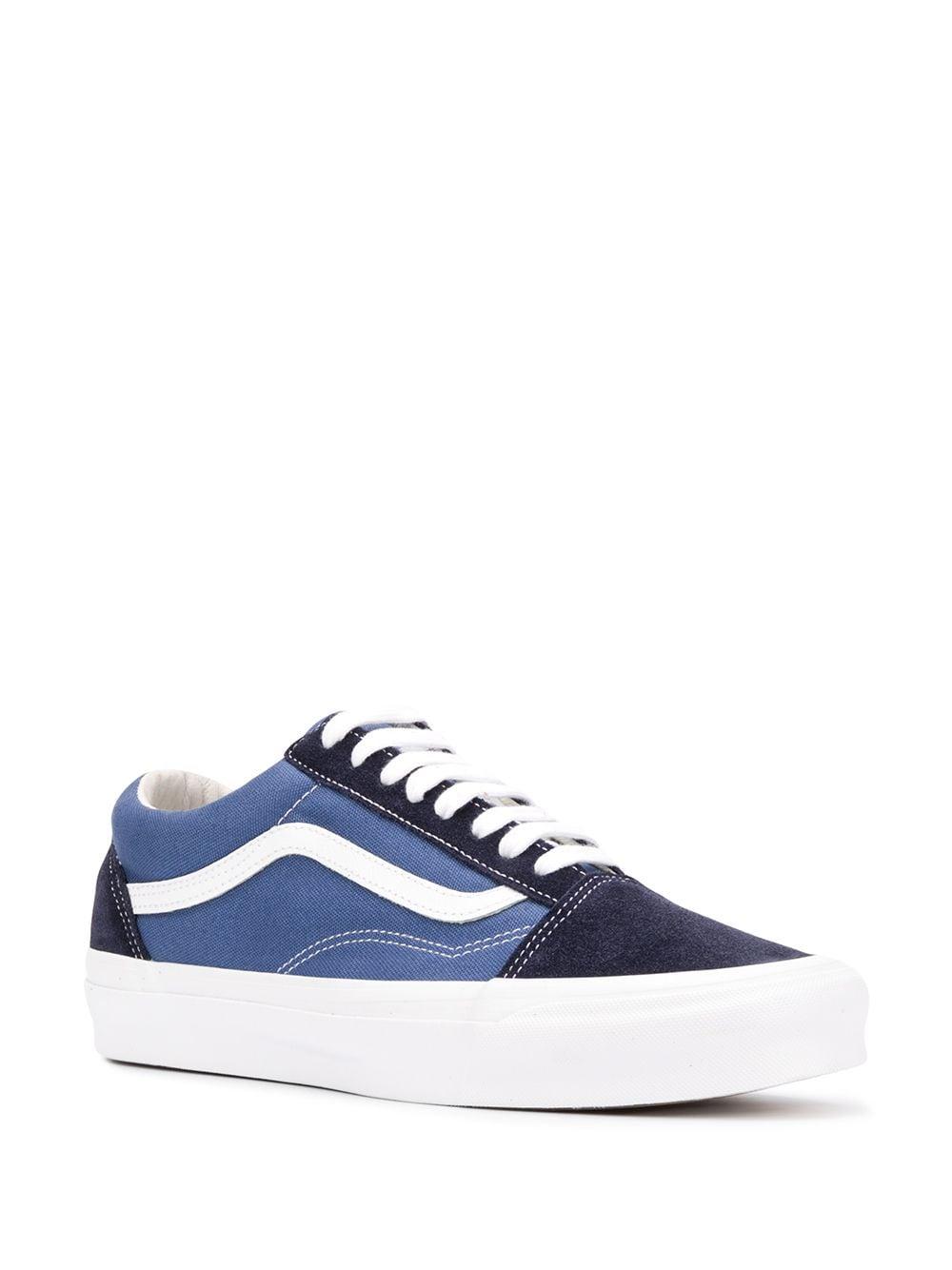 sneakers og old skool lx unisex multicolor VANS VAULT   Sneakers   VN0A4P3X5OC1
