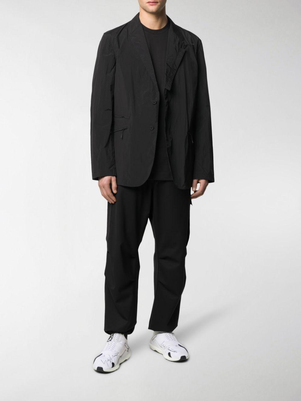 cargo pants man black Y-3 | Trousers | FN3399BLACK