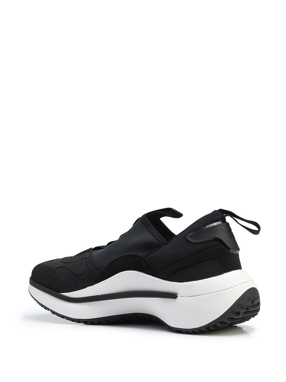 sneakers qizan cosy uomo nere Y-3   Sneakers   H05692BLACK