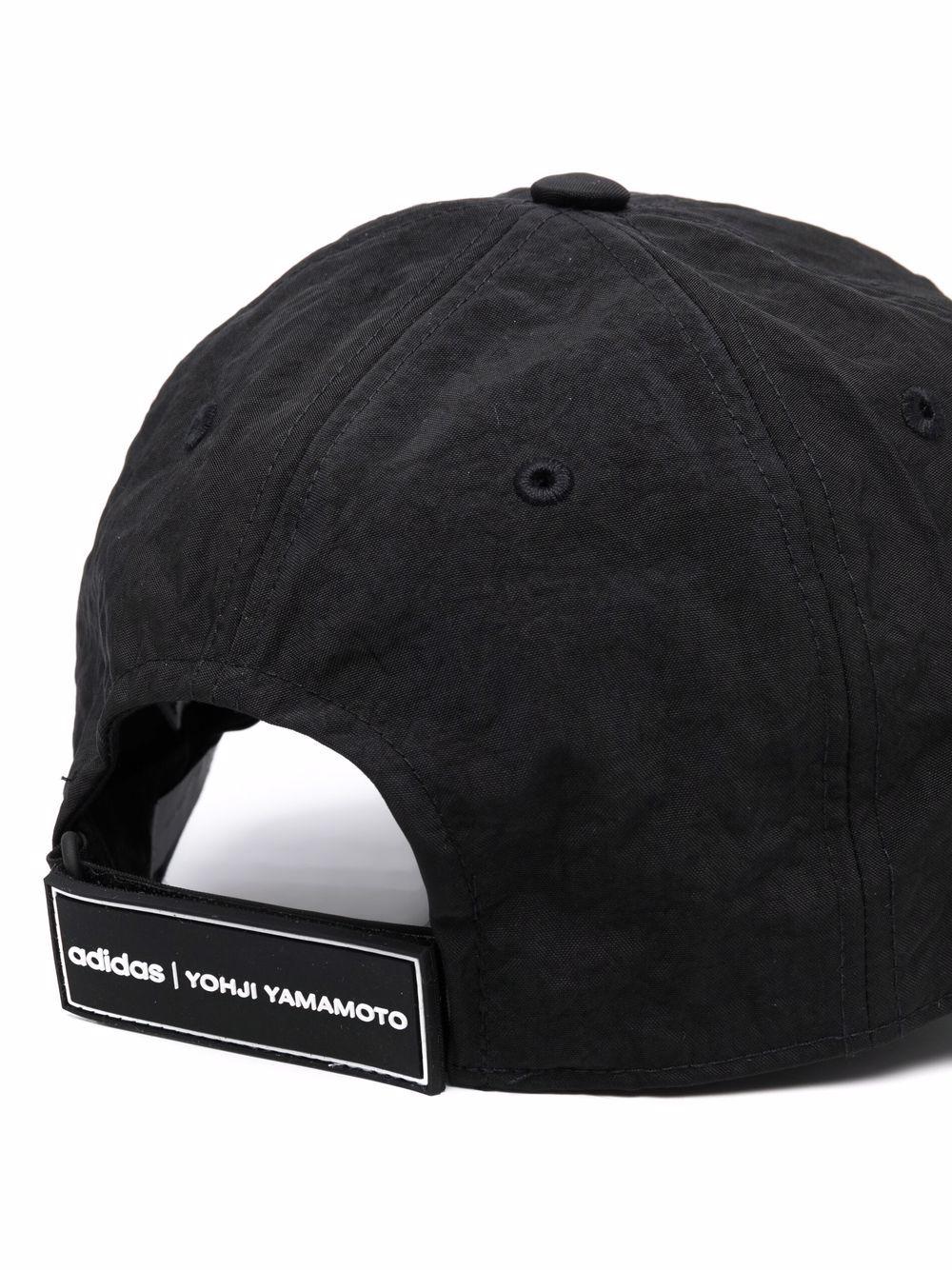 cordura y3 hat unisex black in poltyammide Y-3 | Hats | H54044BLACK