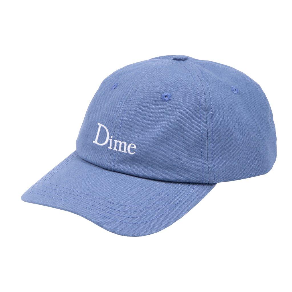 Logo cap Light Blue Unisex Cotton DIME | Hats | DIME5001LGB