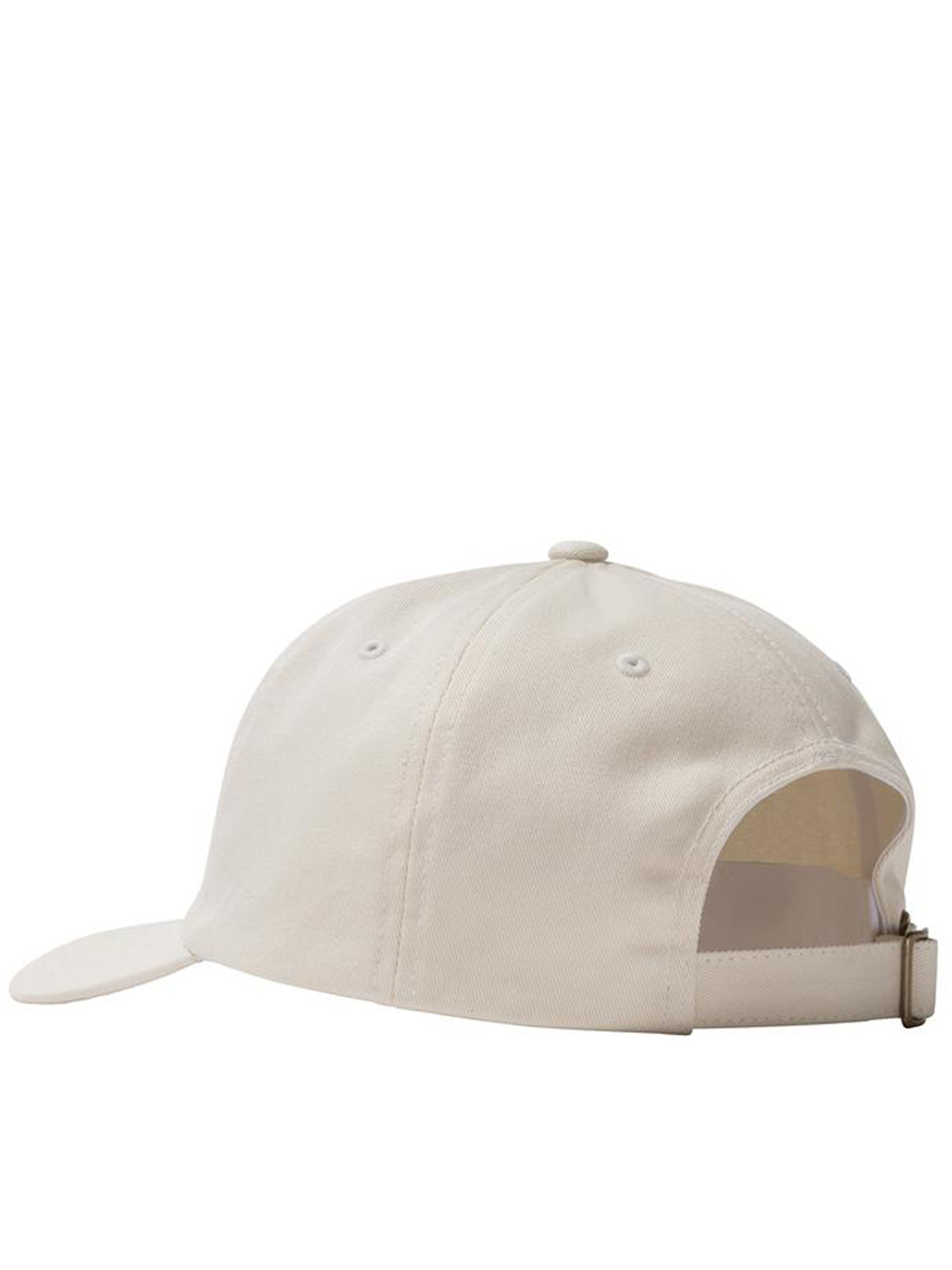stock low cap unisex natural in cotton STUSSY   Hats   131982NATURAL