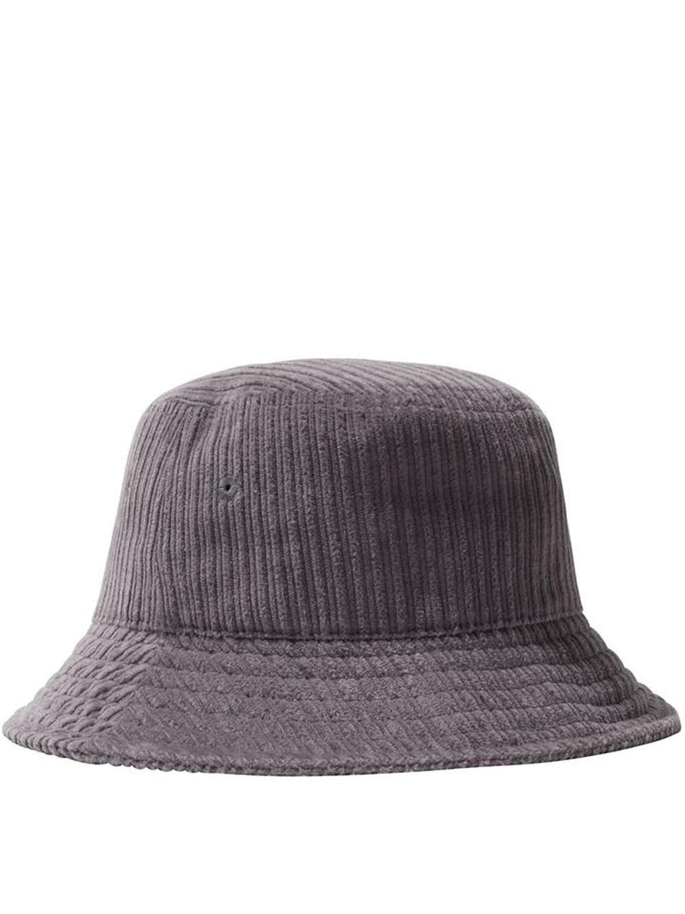 cappello bucket unisex lavanda in cotone STUSSY | Cappelli | 1321051LAVENDER