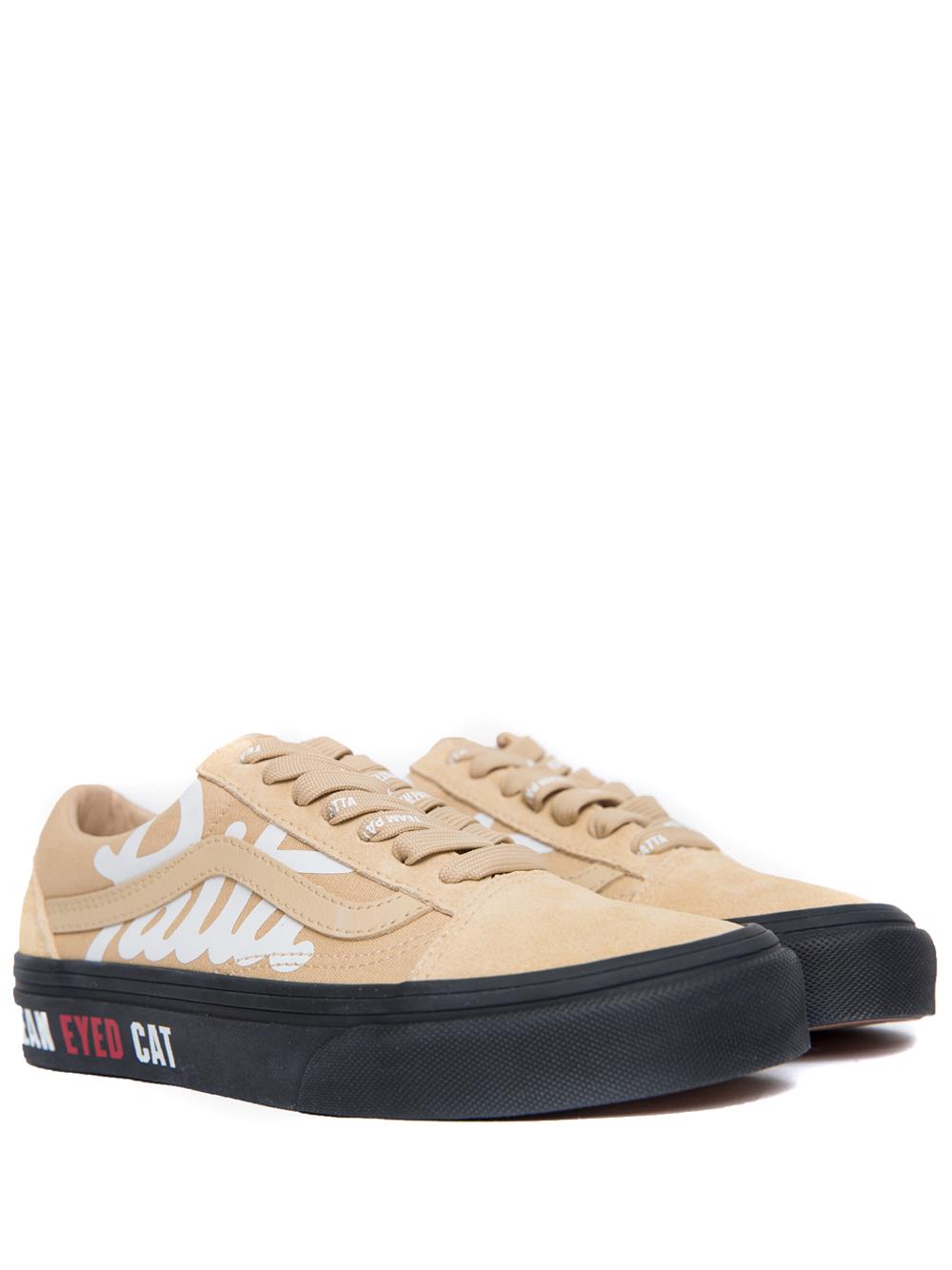 sneakers ua old skool vlt lx unisex beige VANS VAULT X PATTA | Sneakers | VN0A4BVF5X51