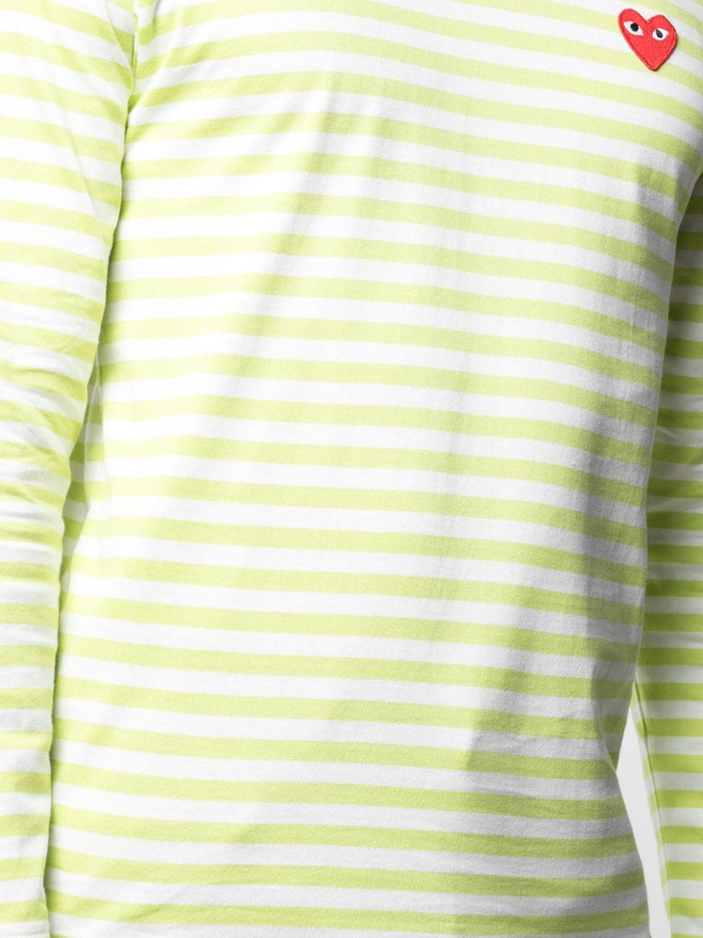 Comme De Garçons Play Play t-shirt man COMME DES GARÇONS PLAY | T-shirts | P1T2782
