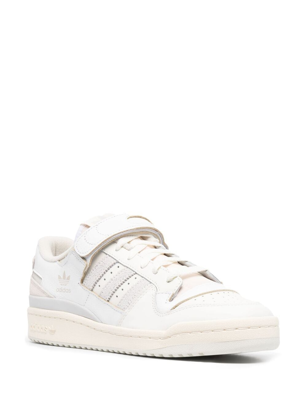 Adidas forum 84 sneakers man white ADIDAS | Sneakers | FY4577GREY ONE