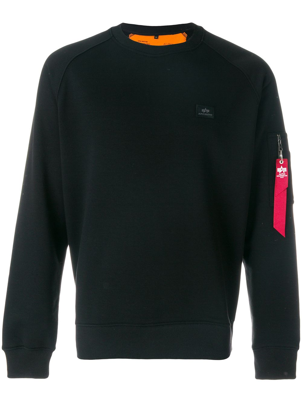 X - Fit sweat ALPHA INDUSTRIES | Sweatshirts | 15832003
