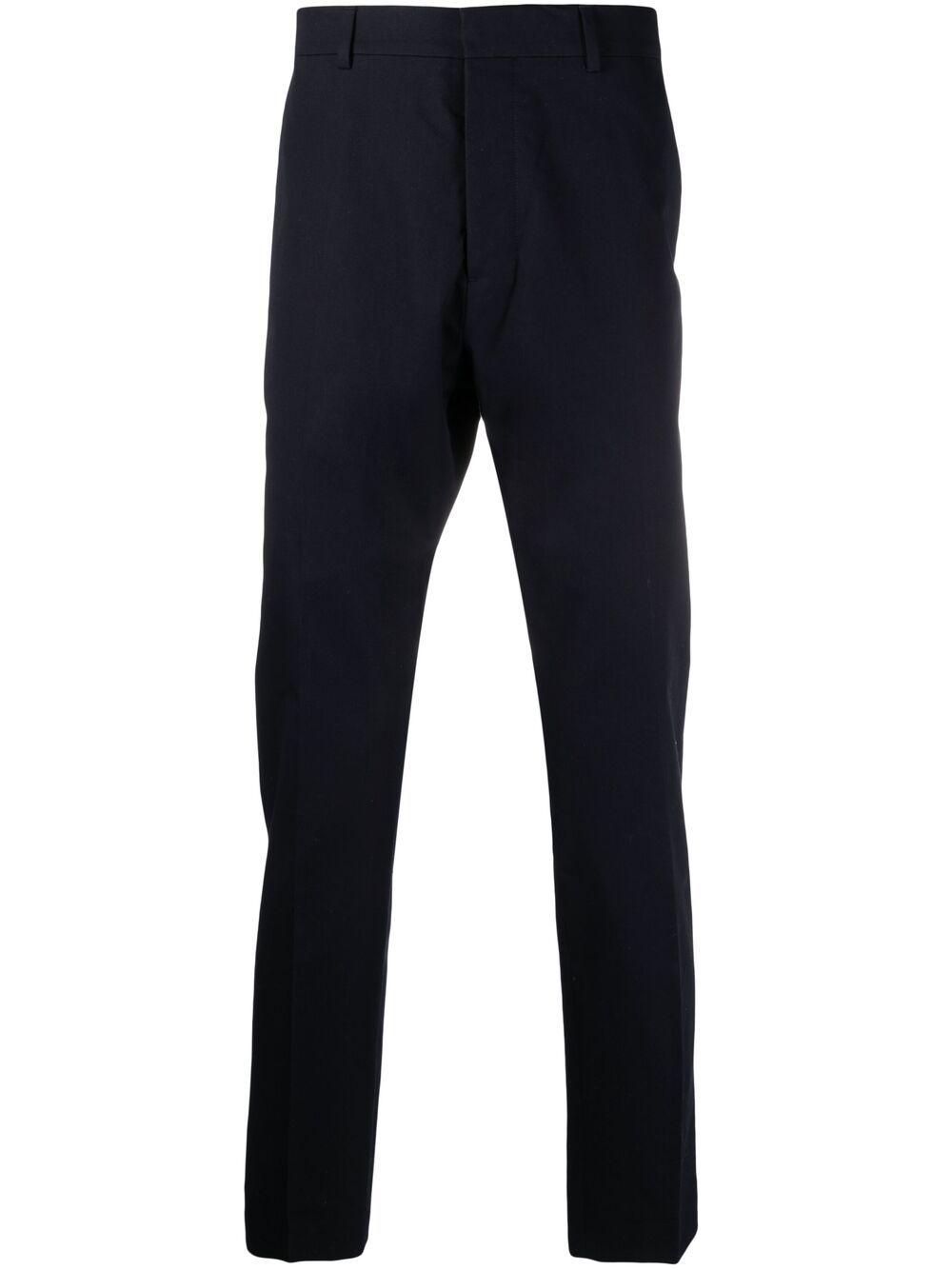 Ami-alexandre mattiussi chino trousers man AMI - ALEXANDRE MATTIUSSI | Trousers | E21HT004.288410