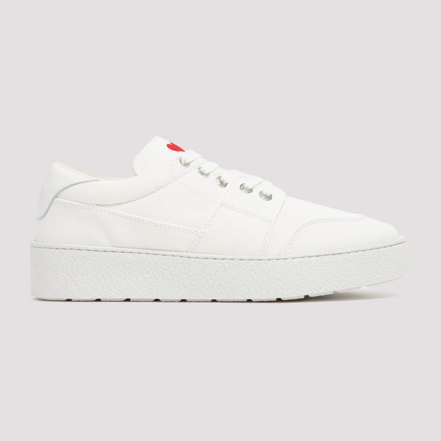 Ami - alexandre mattiussi low sneakers man AMI - ALEXANDRE MATTIUSSI   Sneakers   E21S400.962100
