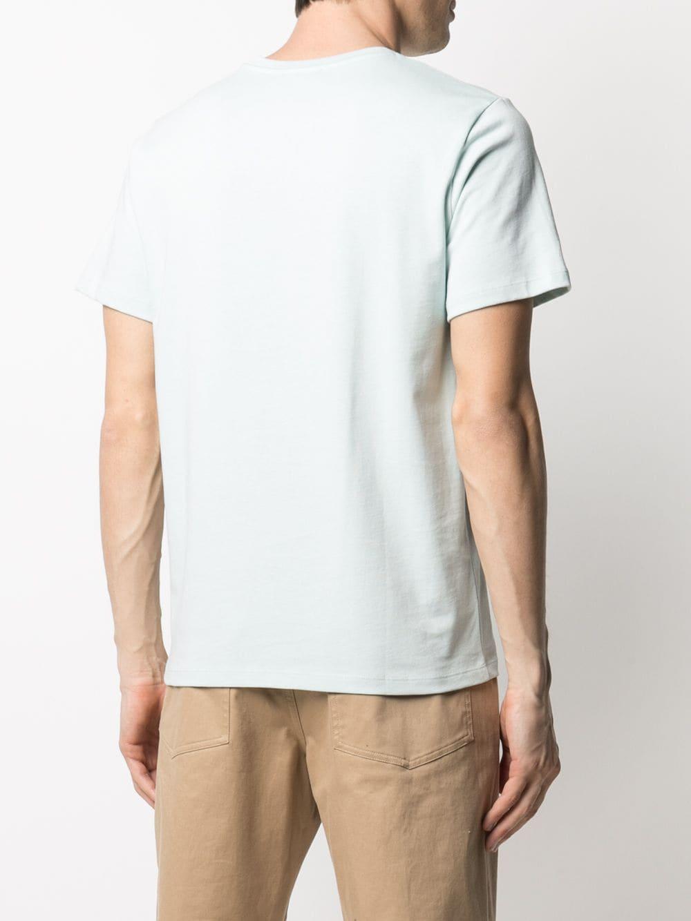 A.P.C. | T-shirts | COEAV-H26840KAB