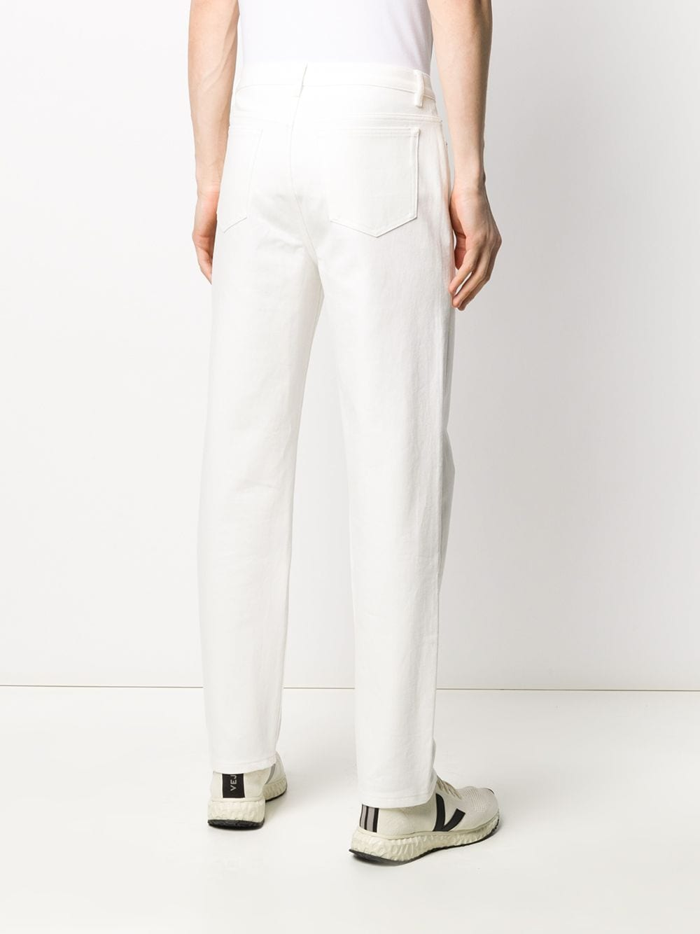 Pantaloni Slim Uomo A.P.C. | Jeans | COEFG-H09121AAB