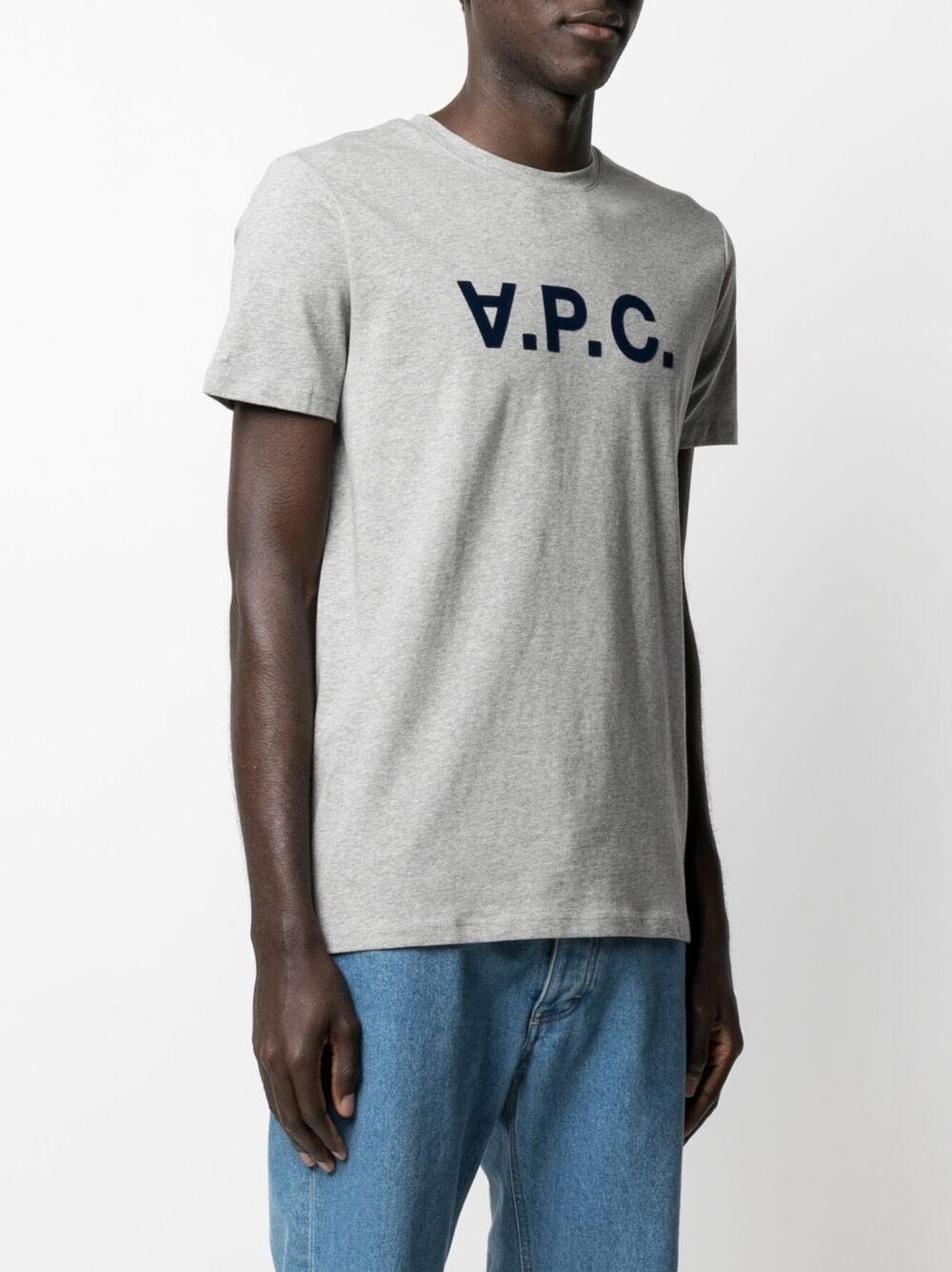 A.P.C. | T-shirts | COEMV-H26943PLB