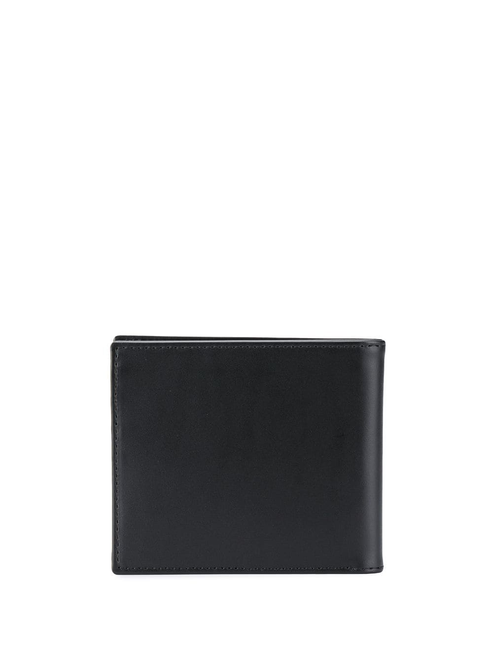 LEATHER WALLET A.P.C. | Wallets | PXAWV-H63153LZZ