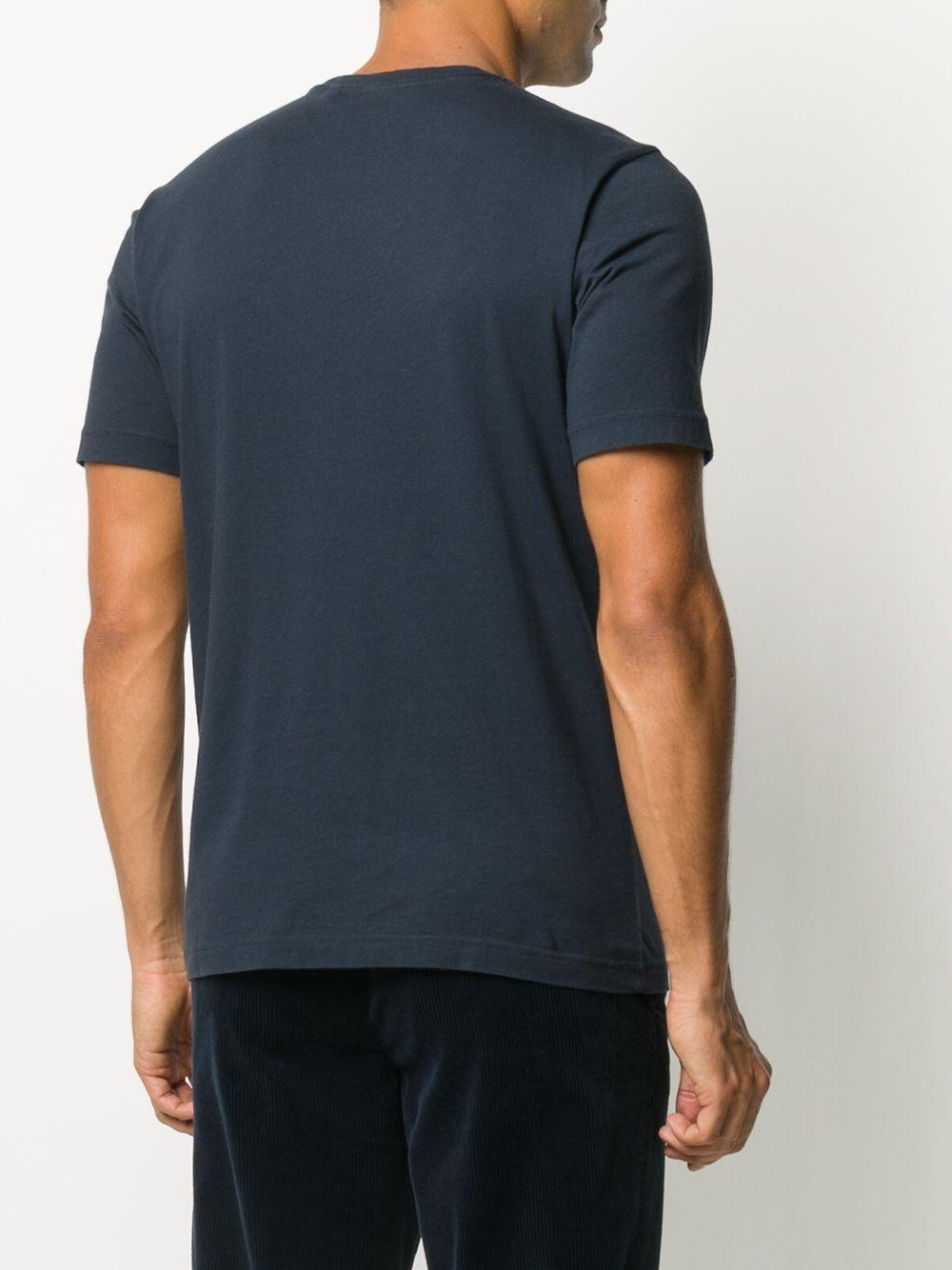 Aspesi t-shirt pocket uomo ASPESI | T-shirt | 3107 A335C101098