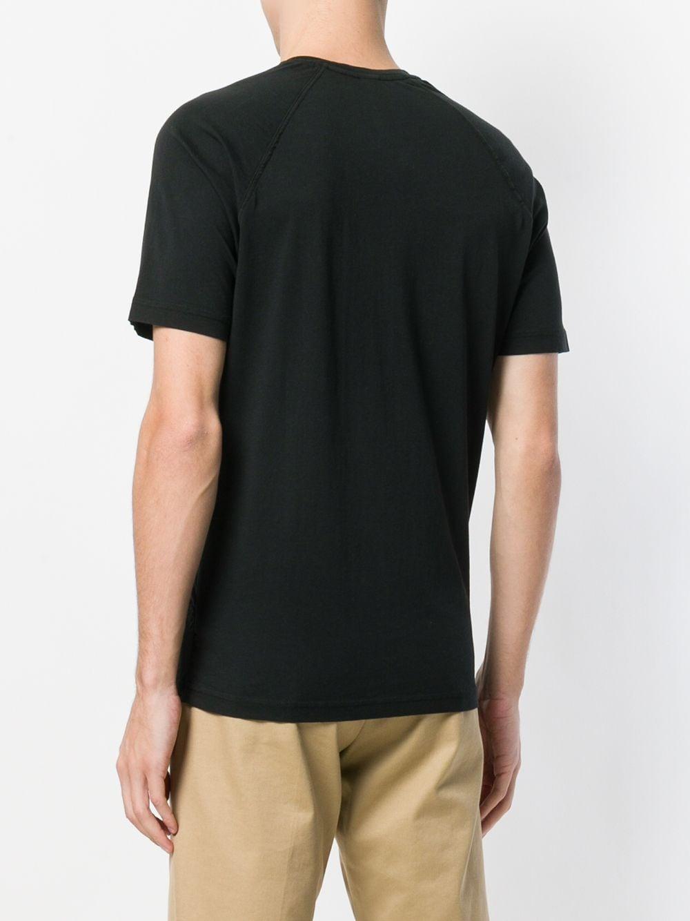 Aspesi pocket t-shirt man ASPESI | T-shirts | AY28 A33501241
