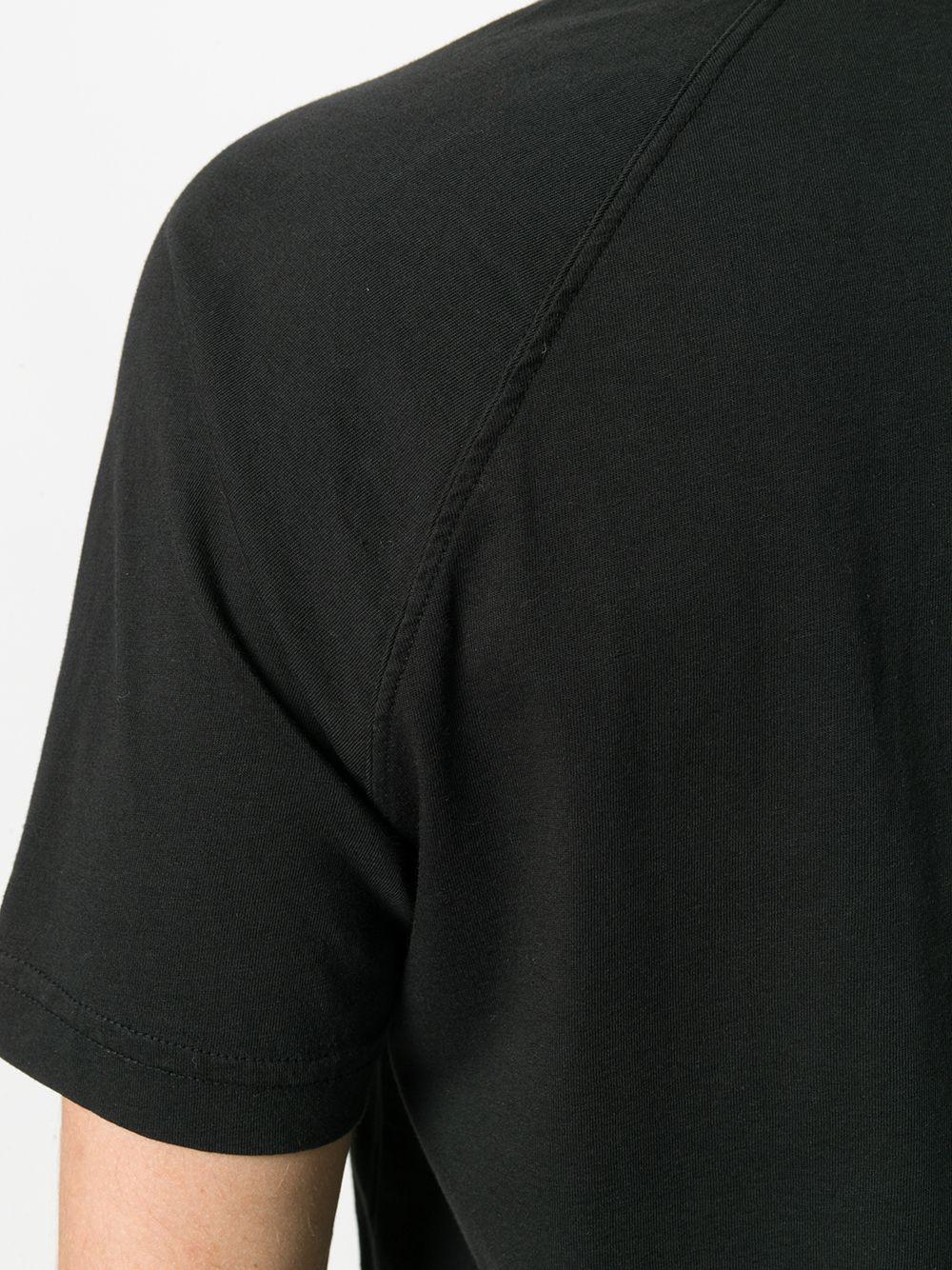 POCKET T-SHIRT ASPESI   T-shirts   AY28 A33501241