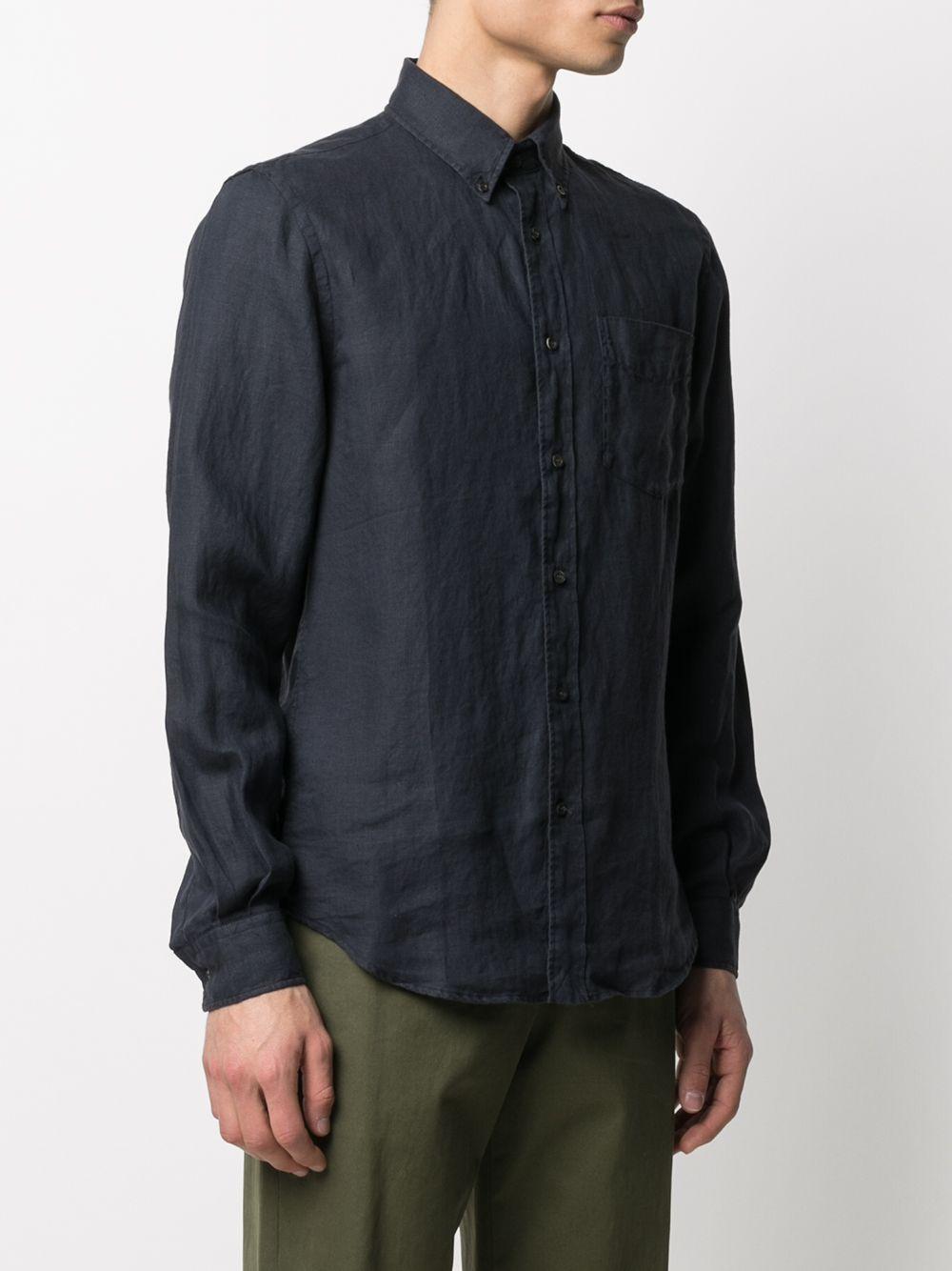 Aspesi camicia aderente uomo ASPESI | Camicie | CE14 C19585098