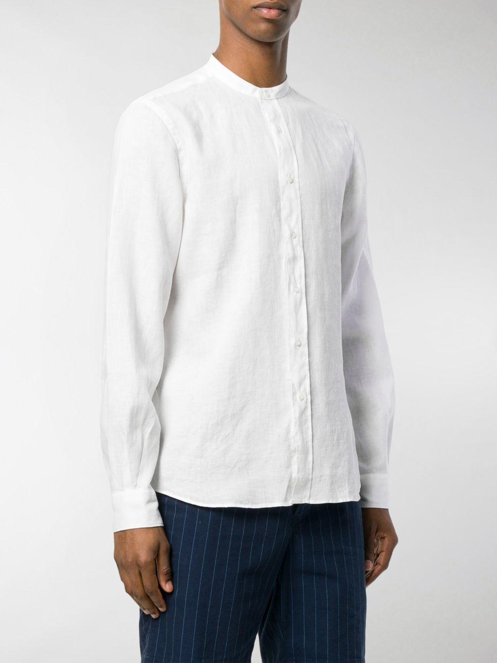 LINEN SHIRT  ASPESI | Shirts | CE76 C19585072