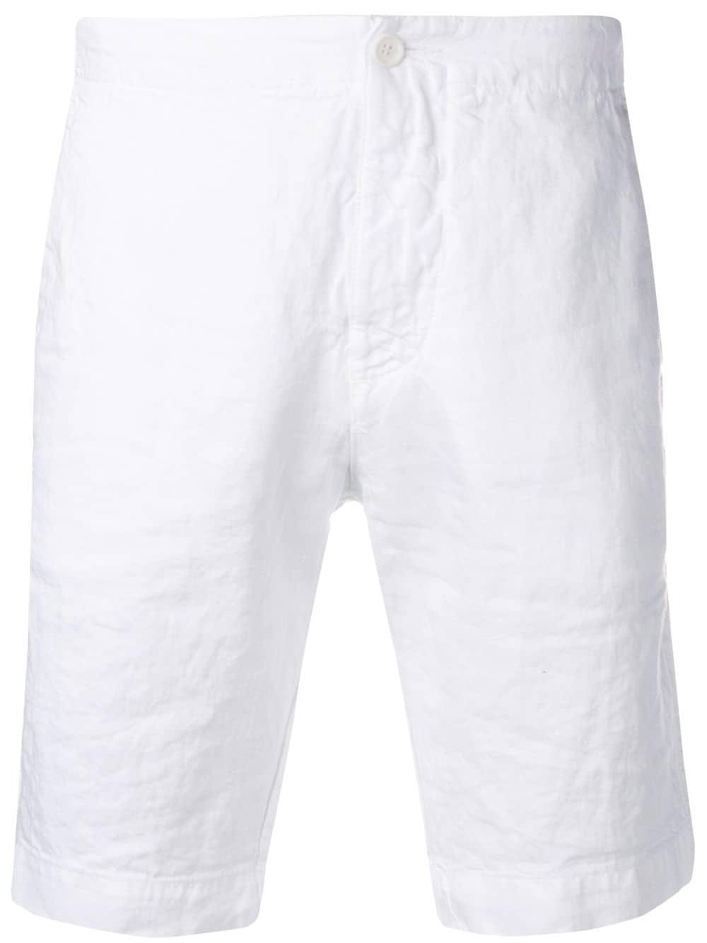 COTTON SHORT ASPESI | Shorts | CQ21 C25385072