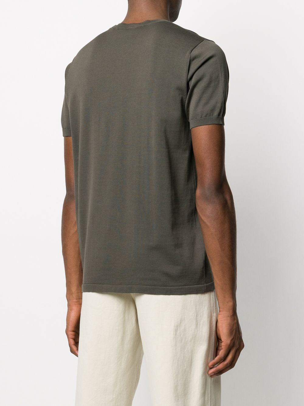 Aspesi t-shirt con maniche aderenti uomo ASPESI | T-shirt | M149 337101241