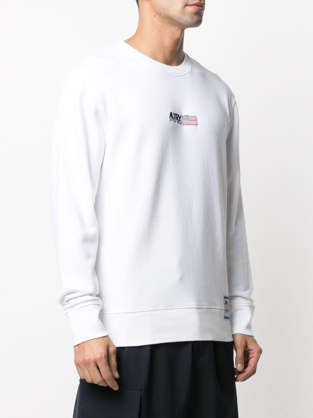 Logo sweatshirt AUTRY | Sweatshirts | SWXMA09M