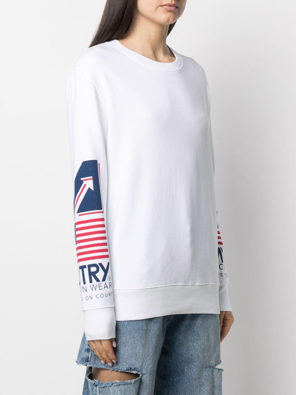 Logo sweatshirt AUTRY | Sweatshirts | SWXWA13W