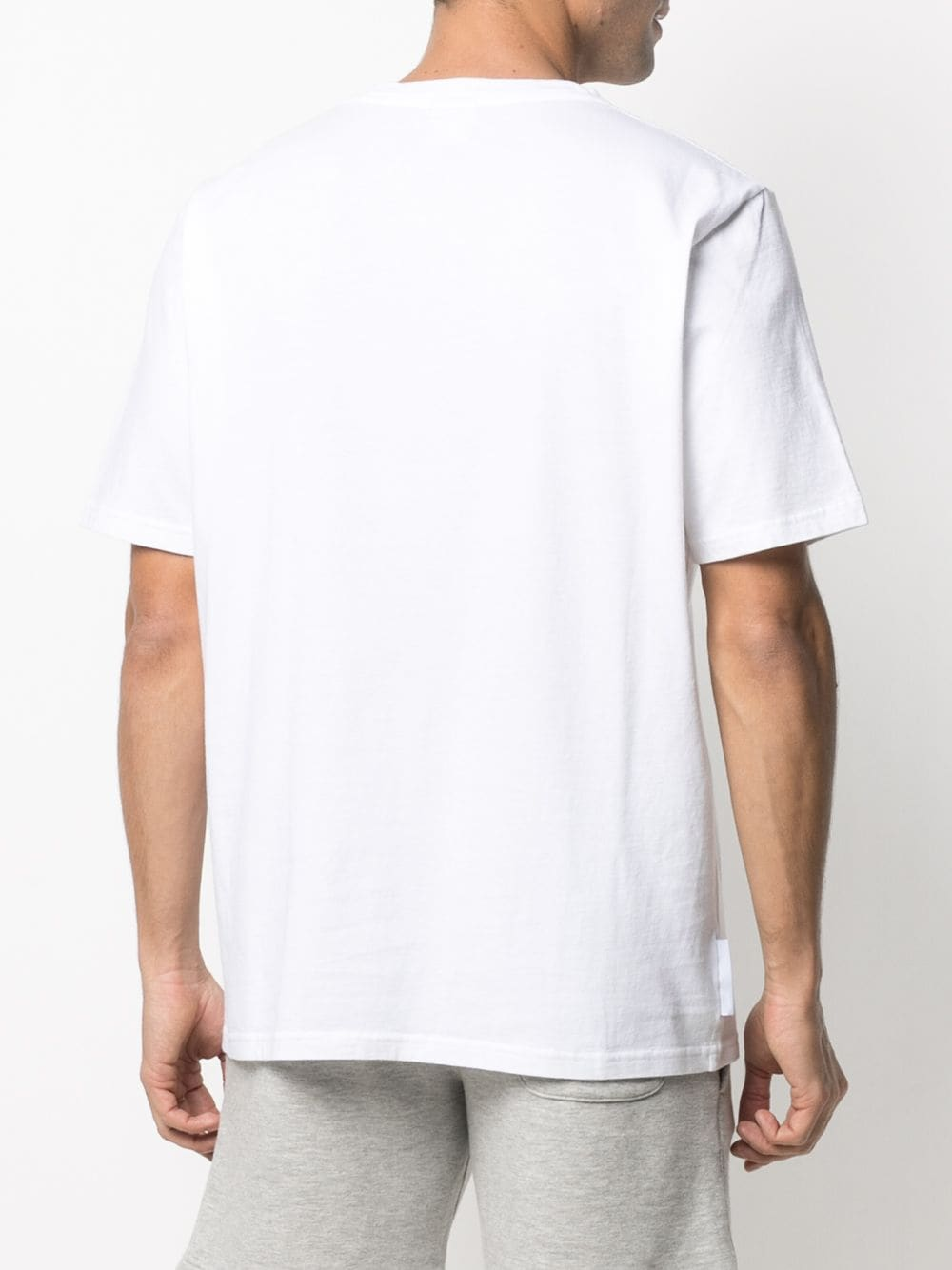 Autry t-shirt capsule open uomo AUTRY | T-shirt | TSXMA02M